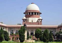 SC asks states to reply to NHRC plea on encounter killings
