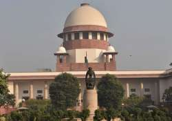 Supreme Court refuses to reopen 215 cases of 27-year-old- India Tv