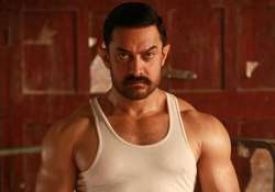 On Independence Day, Aamir Khan's Dangal to reach out to