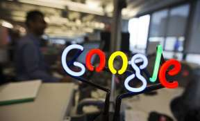 Google has picked up a minority stake in Bengaluru-based