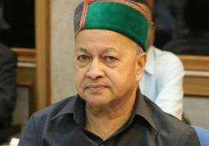 Virbhadra Singh- India Tv