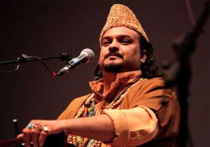 Amjad Sabri- India Tv
