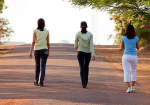 Be careful how you walk as it can reveal your aggression - India Tv