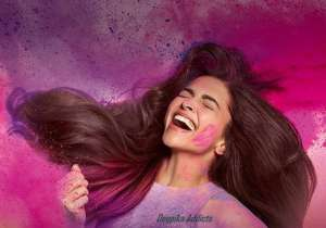 Try these 6 natural ways to keep skin & hair safe from Holi- India Tv
