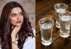 Quick Beauty Tip: How to use Vodka for shiny, friz- India Tv