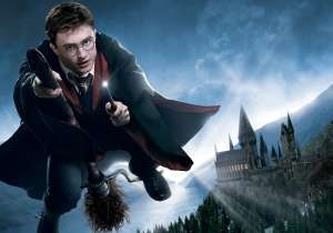 Harry Potter- India Tv