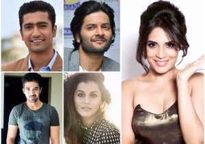 bollywood celebrities fathers day- India Tv