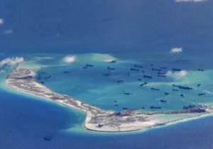 Hope India, US won't disturb South China Sea peace, says- India Tv