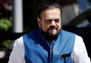 SP leader Abu Azmi said a true Muslim would never sing- India Tv