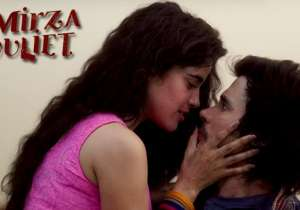 Mirza Juuliet Review: Rustic love saga fails to impress- India Tv