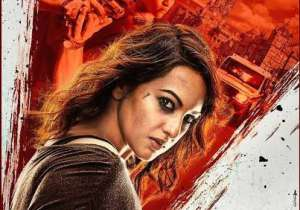 'Akira' movie review: Watch it for Sonakshi sinha's powerful performance against a strong story