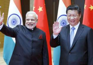 Strong India-China partnership important for the world,- India Tv