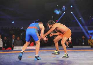 Baba Ramdev, Twitter, Olympic Medallists - India TV