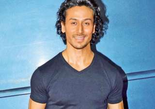 Tiger Shroff - India TV