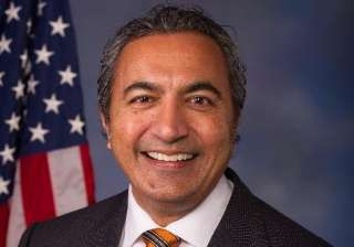 Ami Bera - India TV