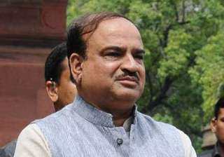 Ananth Kumar - India TV