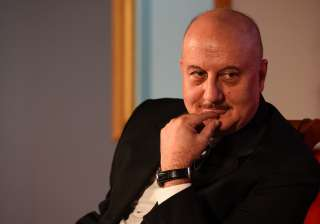 Anupam Kher will be awarded with Kala Ratan Award...