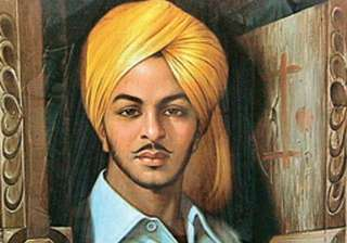 Bhagat Singh - India TV