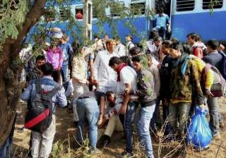Ujjain blast result of failed plan to target...
