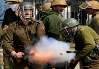 Grenade, Jammu and Kashmir, Spicy, Protests - India TV