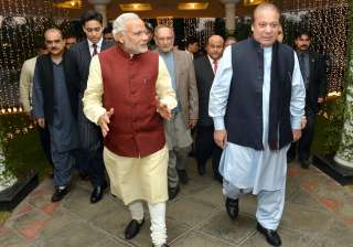 PM Modi greets Nawaz Sharif on Pak National Day -...