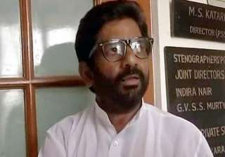 Shiv Sena MP must be punished, attack like 'road...