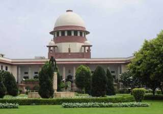 Supreme Court - India TV