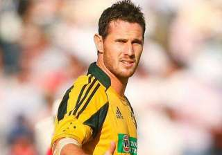 Australia, Pacer, Shaun Tait, Citizen, Indian - India TV