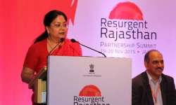 resurgent rajasthan summit folk classical music to spark- India Tv