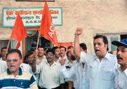 air india employees withdraw strike call