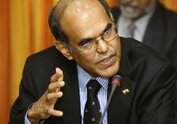 d subbarao to say goodbye to mint street after 5 stormy