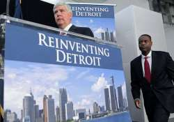 detroit bankruptcy challenged in court