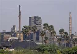 expert committee to inspect sterlite smelter plant