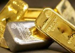 gold scales 1 week high on buying global cues silver soars