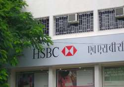 hsbc says rupee can plumb to 58 against dollar