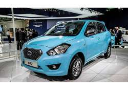 nissan motor announces special offers for datsun go