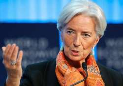 imf hopeful of india implementing critically important