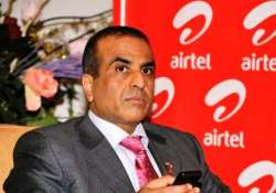 want to free internet do philanthropy sunil mittal to mark