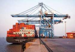 despite decline in exports for 12 months govt says no