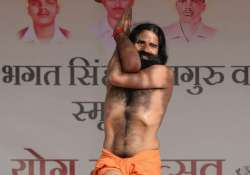 bend it like baba ramdev giving fmcg majors a run for their