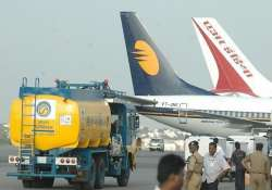 oilcos hike jet fuel prices by 3 per cent