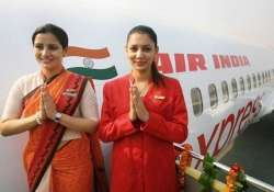 pm assures air india staff will get salaries on time