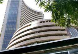 sensex down 171 pints as rupee hits record low