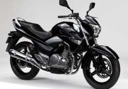 suzuki motorcycle india unveils inazuma priced at rs. 3.10