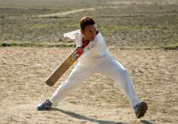 inspiring this armless cricketer made it to j k para