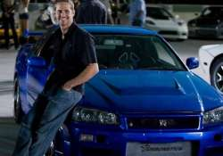 perfect video tribute to paul walker in furious 7 is just