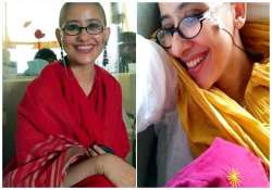 cancer free manisha koirala follows strict fitness regime