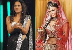 furore in pak india over veena malik s swayamvar