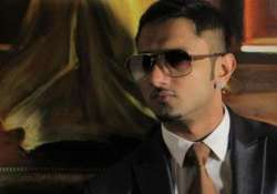 honey singh s youtube channel hits 100 000 subscribers