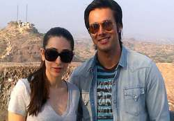 i have grown up on karisma s films says rajniesh duggal